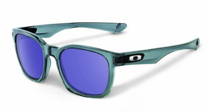 Win! Oakley Garage Rock Crystal