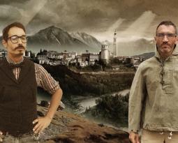10 Questions: Eric Balzan & Mirko Forti von HAPTER