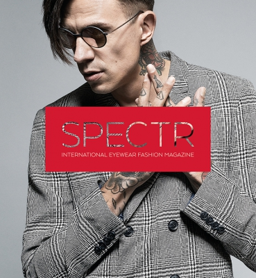SPECTR Issue 18