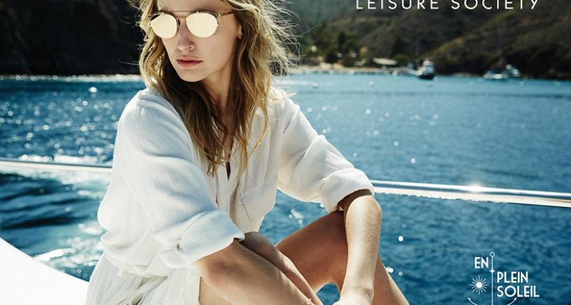 "Leisure Society ""En Plein Soleil"""