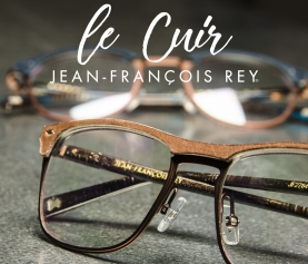 "JFREY Introduces New Leather Line ""Le Cuir"""