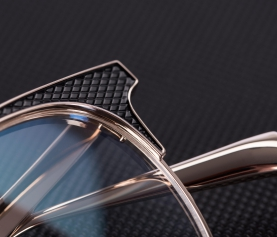 Extravagant Titanium – The New M12 by Lunor