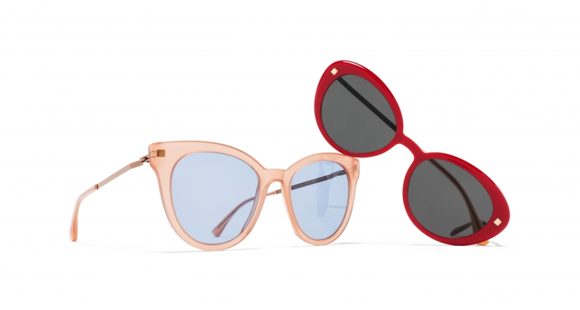 MYKITA – INTRODUCING ANIK AND LUAVA