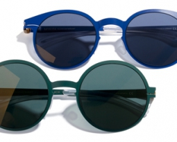 Mykita Decades S/S 2013