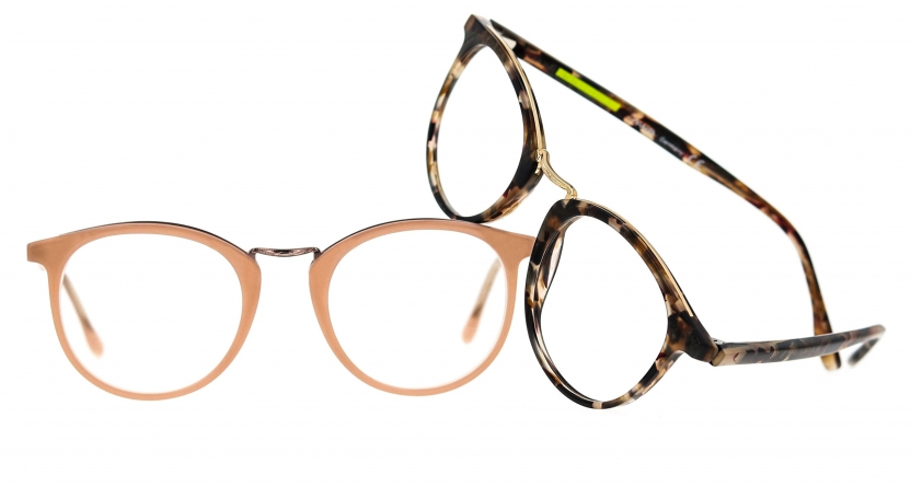 NEW STYLES BY METROPOLITAN EYEWEAR