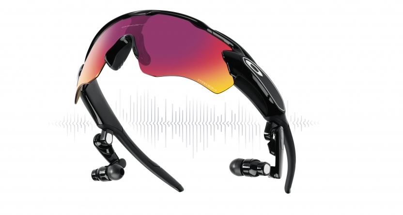 RADAR PACE™ BY OAKLEY