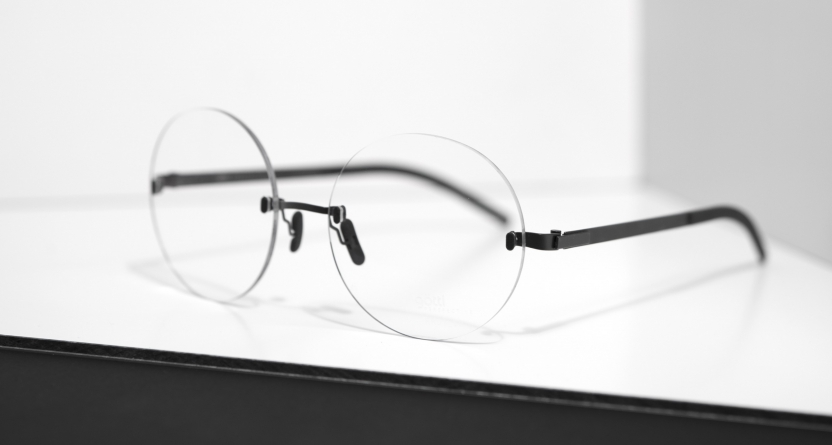 GÖTTI GOES RIMLESS AT OPTI