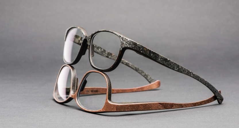 Rolf Spectacles Wins The Red Dot Award