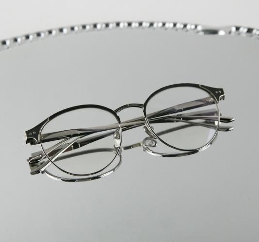 CEYLON | 12k Silver & Black
