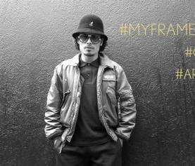 #myframeshot – And the Winner is…