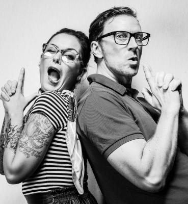 Victoria Fairchild & Matthias Busche – Framers