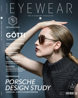 EYEWEAR Issue 09