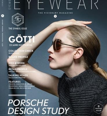 EYEWEAR Issue 09