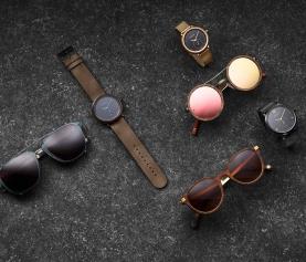 EINSTOFFEN – Schweizer Label jetzt auch mit Uhren