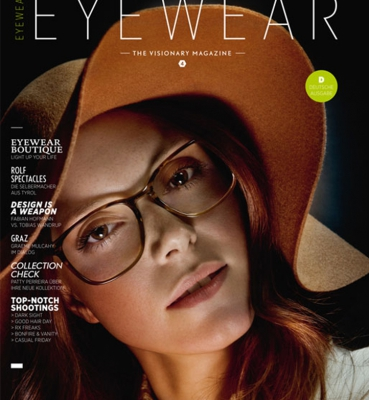 EYEWEAR Issue 04