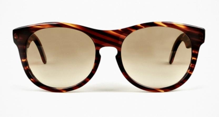 L.G.R. x A.P.C. Sunglasses