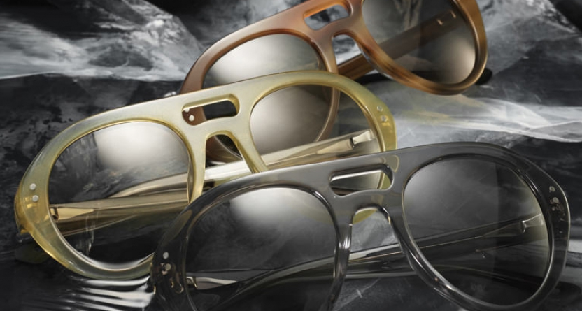 Moncler: Lunettes Collection