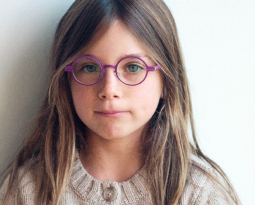 Kids eyewear collection by MYKITA