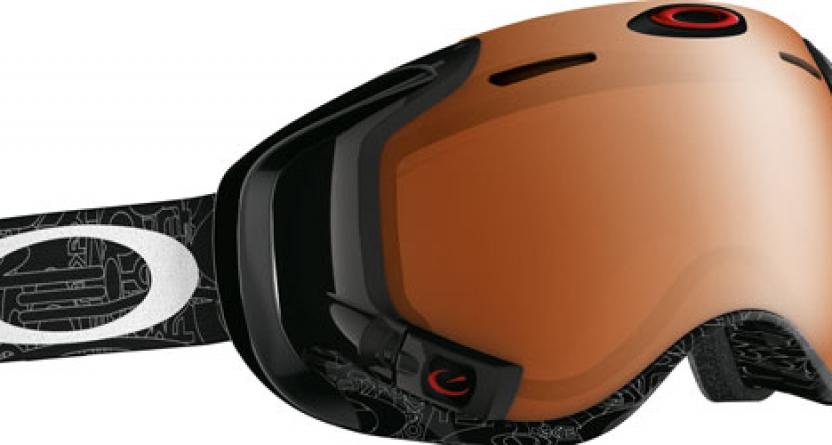 Oakley: Airwave 1.5 Goggle