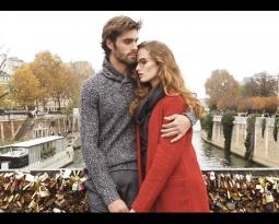 Paris Photo Editorial – Behind the Scenes