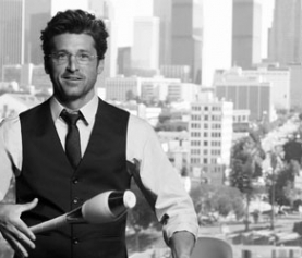 Patrick Dempsey for Silhouette