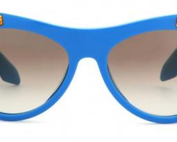 Prada: Shades of Blue
