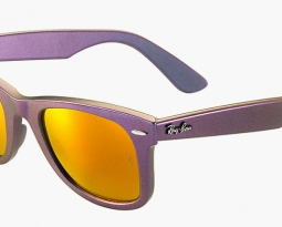 Ray-Ban: Cosmo Wayfarer Collection
