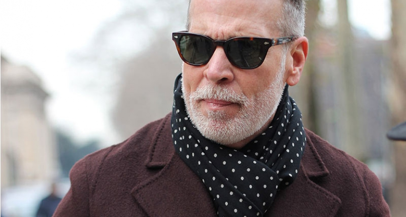 Eyewear Streetstyle Milan Fashion Week