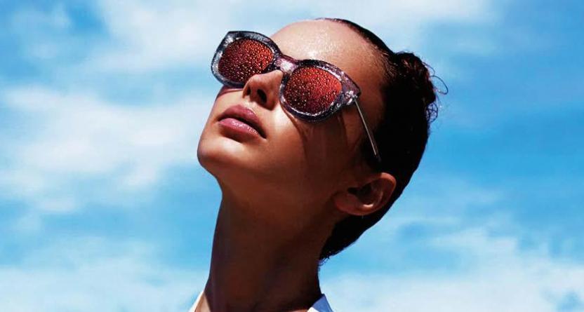 WIN: Le Specs RUNAWAYS luxe & WILDCHILD