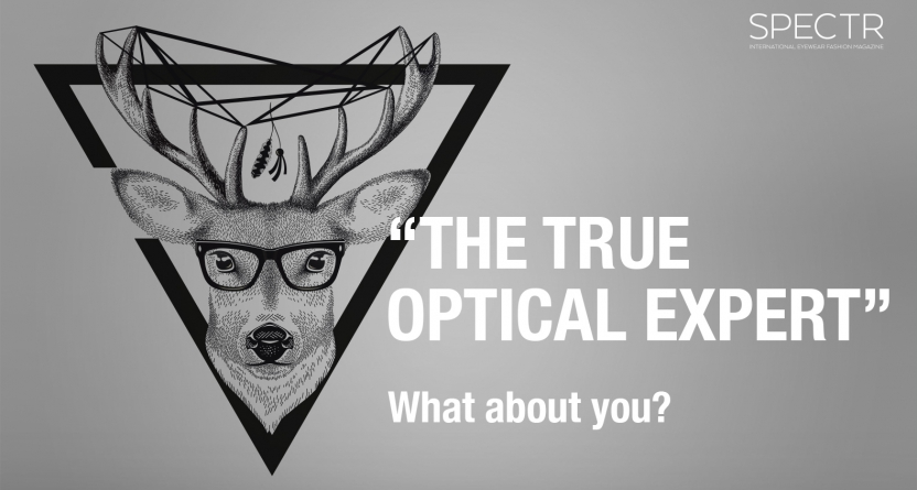 The Eyewear Quiz by SPECTR