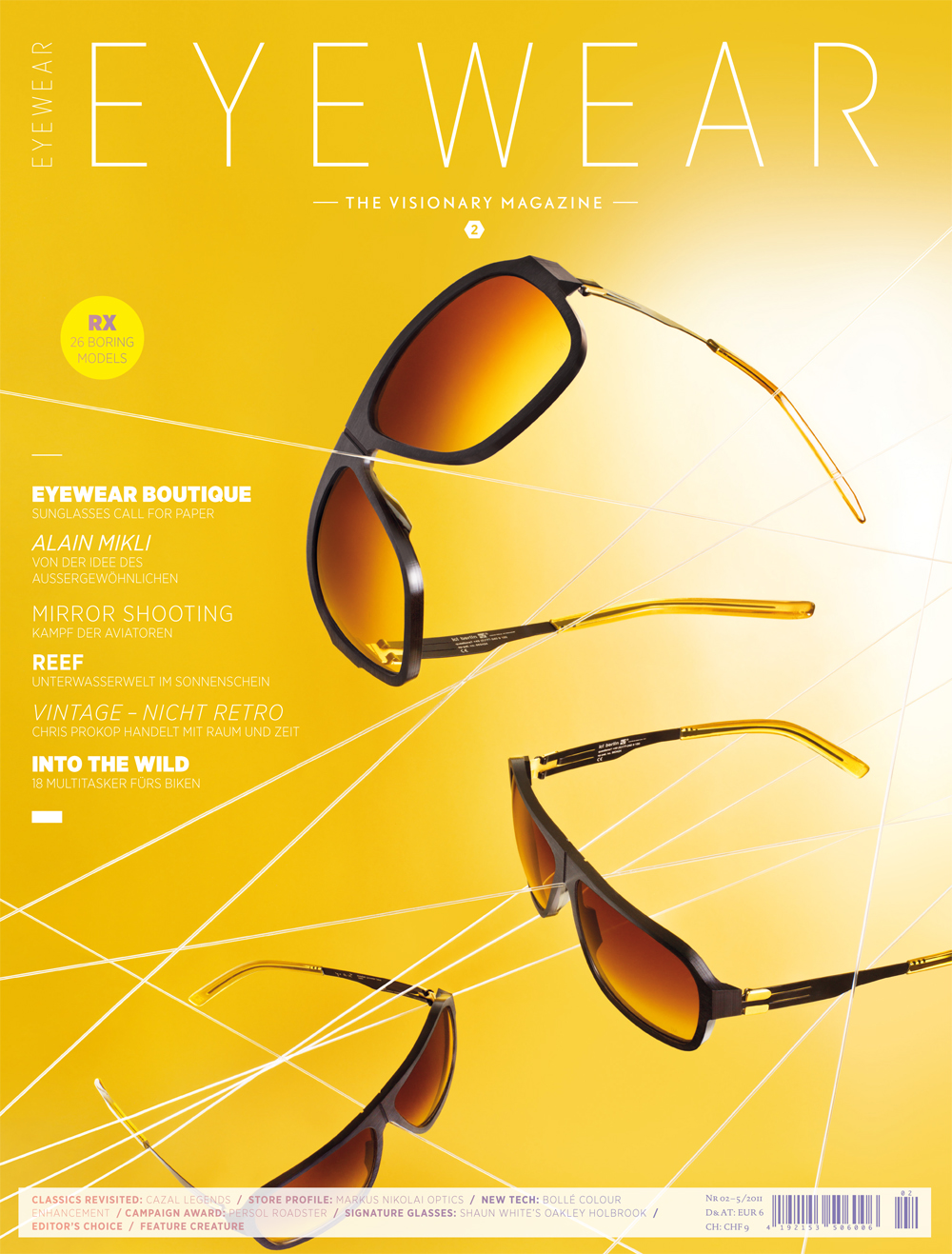 Cover Eyewear Issue 02 medium