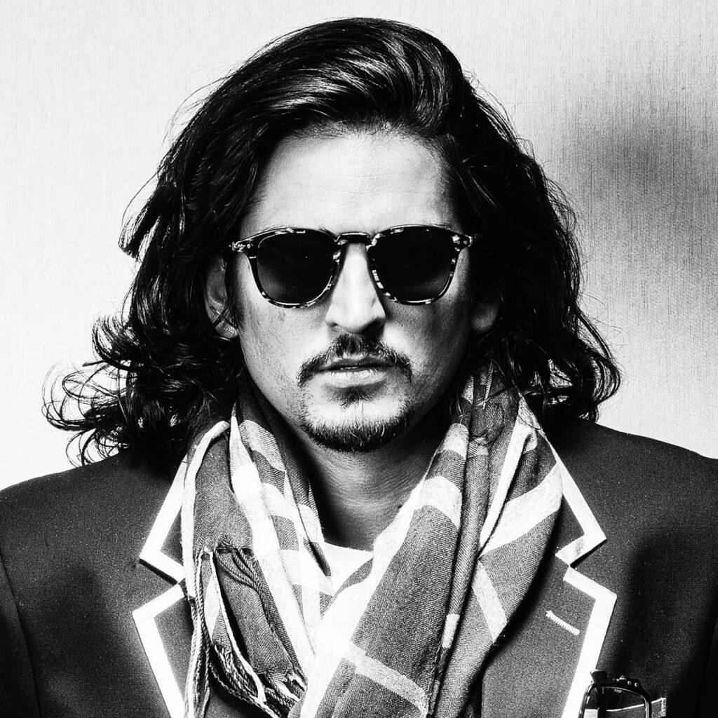 Andrha Kumar Ponnusamy – AM Eyewear