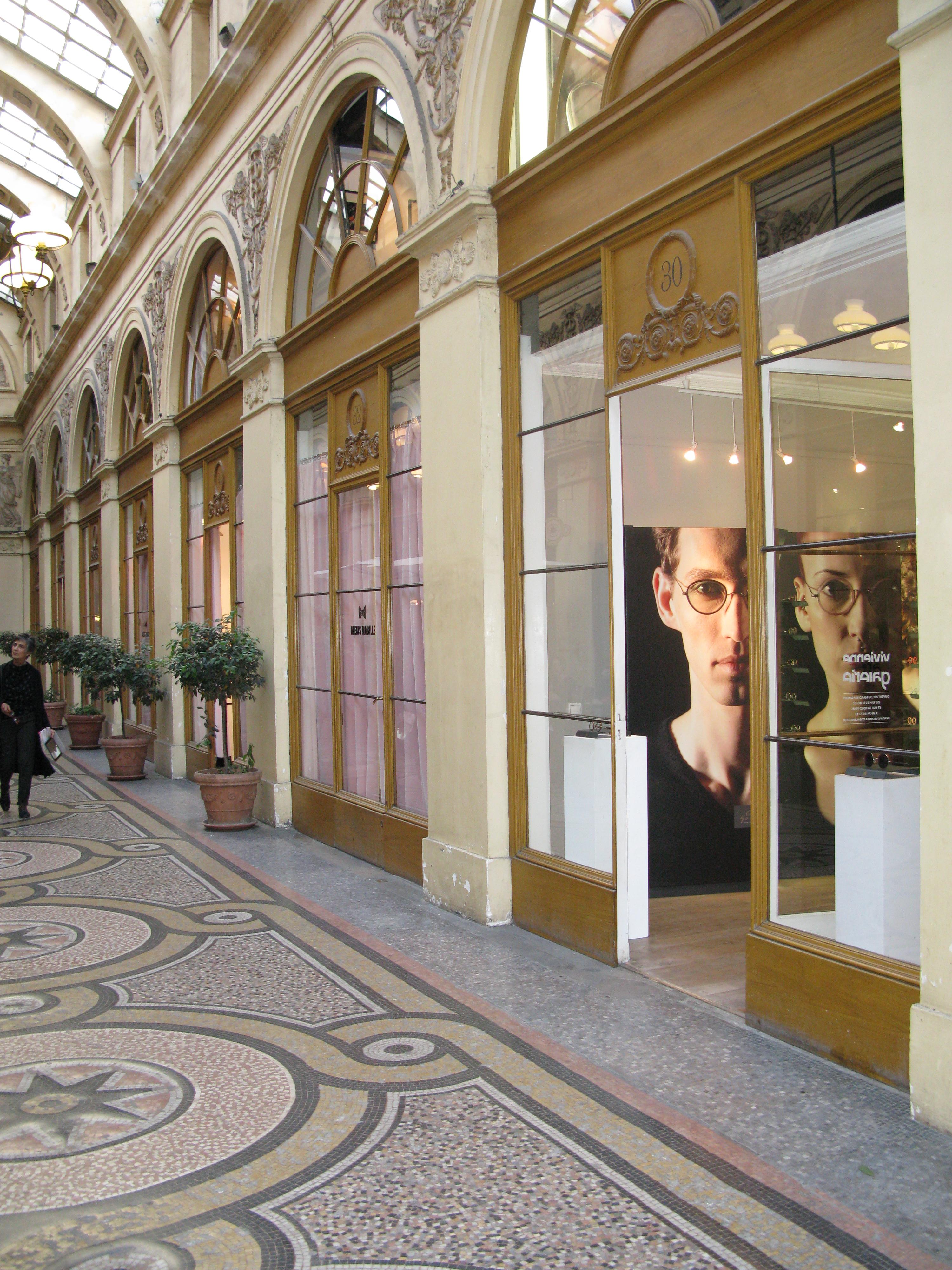 Galerie_Vivienne