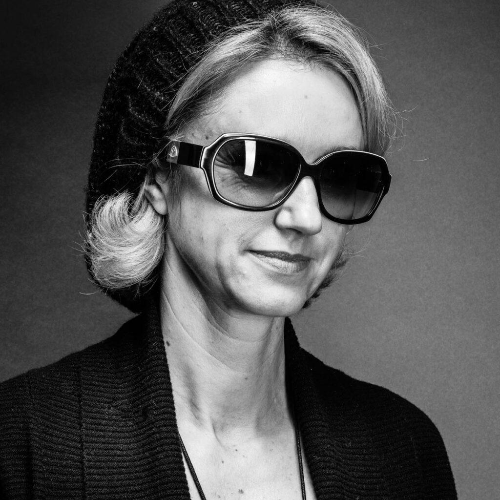 Jutta Kahlbetzer – Maybach