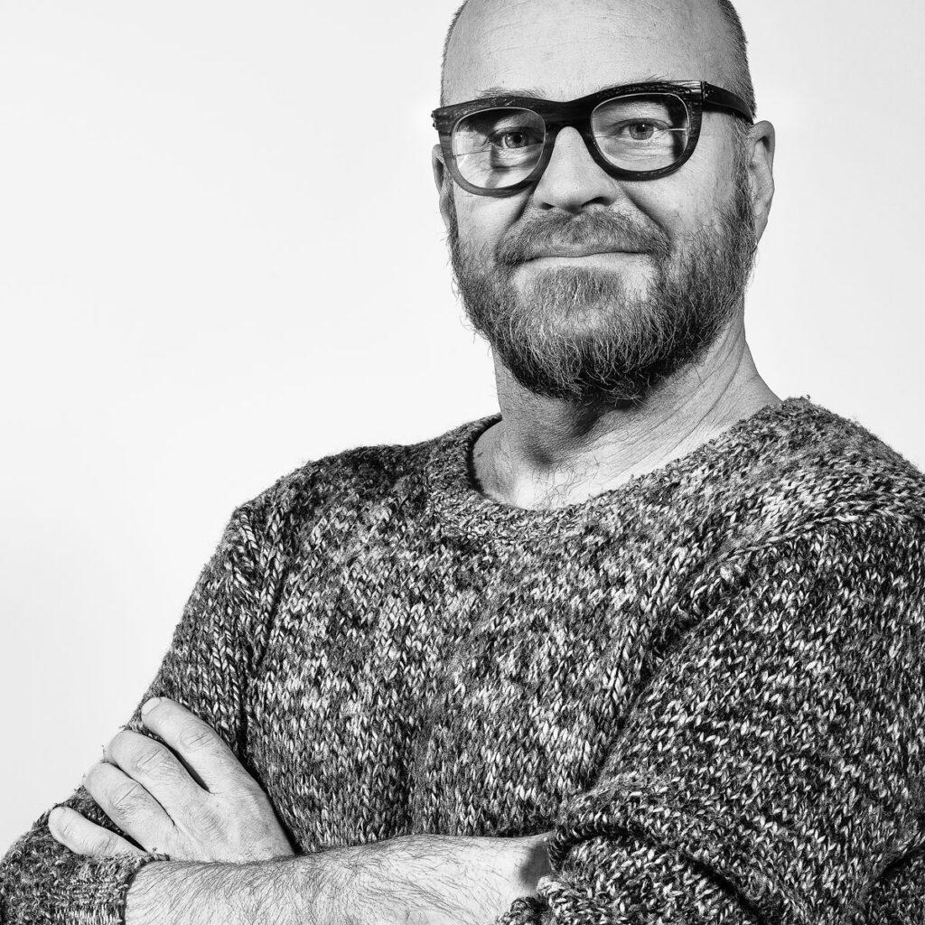 Jacob Volke – HornEyes