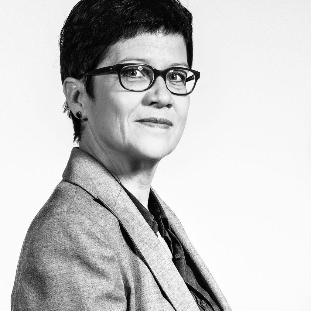 Susanne Reckzeh – Colibris
