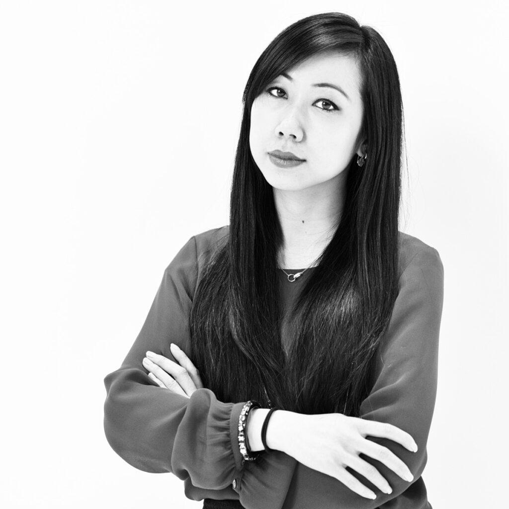 Jenny Ma – Brooklyn Specatcles
