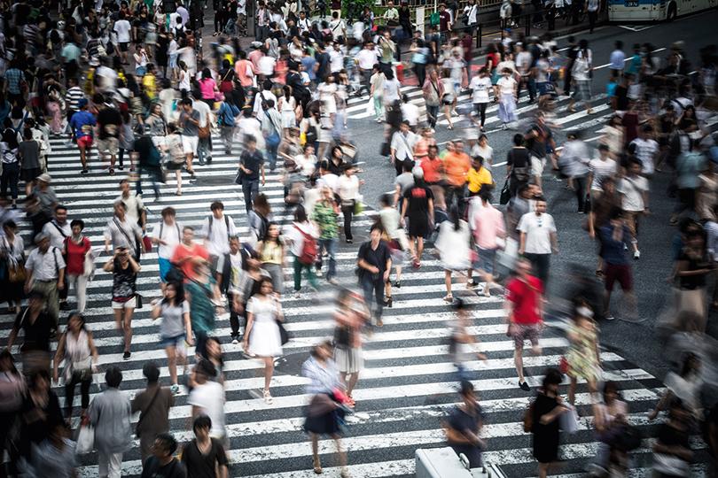 Shibuya Crossing iStock_000051064994_XXXLarge