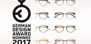 Design Award Nominee Munic Eyewear