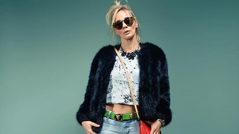 Stylist's Own – Yvette Jack