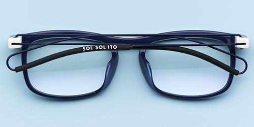SOL SOL ITO | frame: 025AH