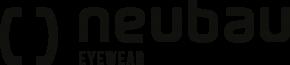 neubau logo horizontal black