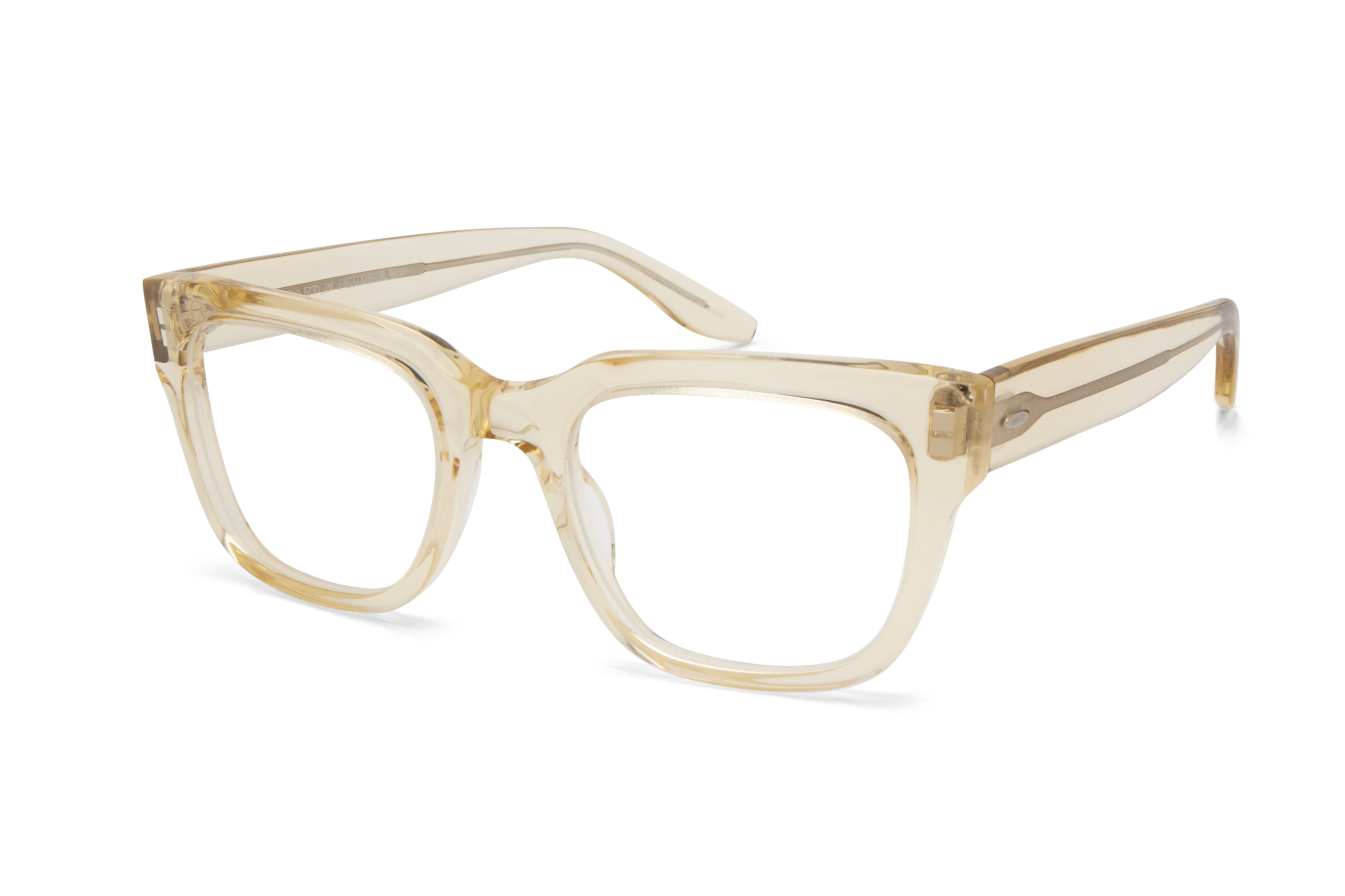 BARTON PERREIRA | frame: STAX in CHAMPAGNE