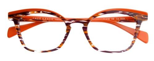 FACE A FACE | frame: finca