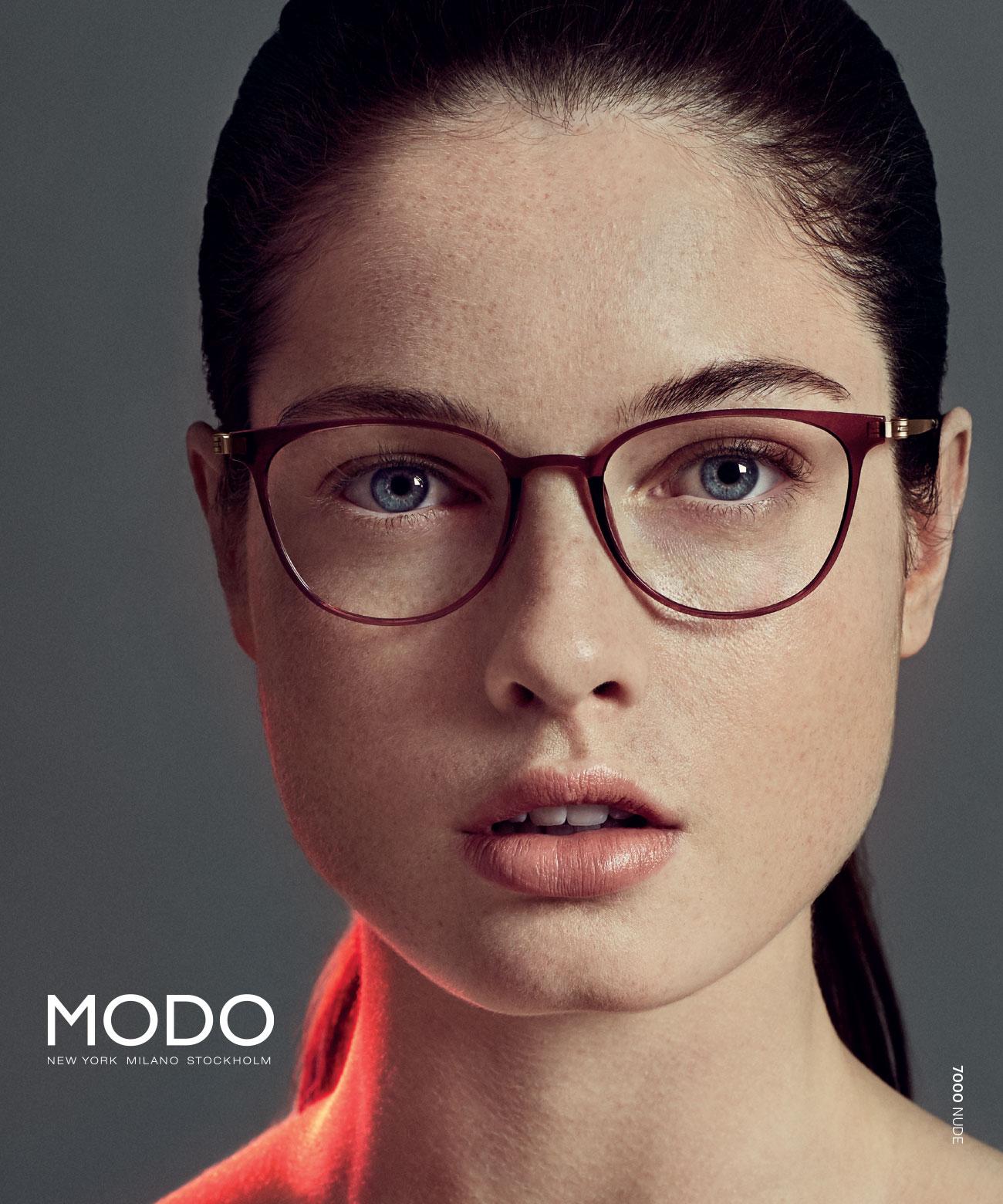 MODO präsentiert die neue Spring/Summer 2017 Kollektion
