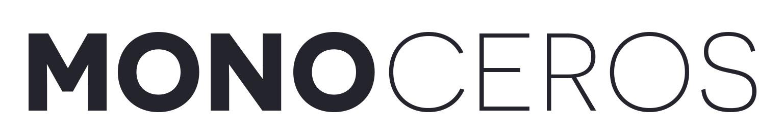 MONOCEROS-logo