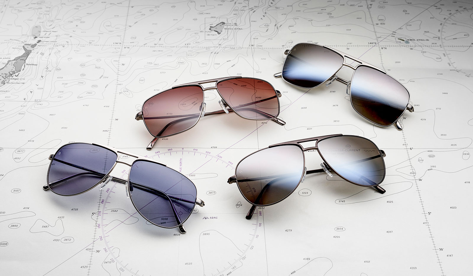 """Rodenstock's """"Kantsch"""" – inspired by the pioneering spirit of mountaineering of the '70s"""