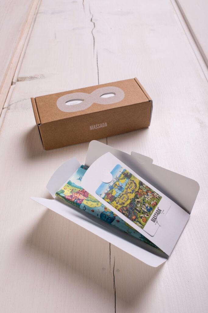 CARDBOARD BOX (2)