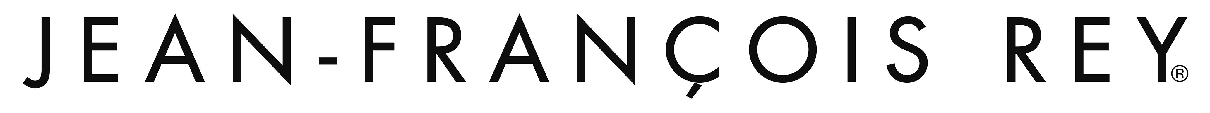 JEAN-FRANCOIS REY blk BOLD BANNER