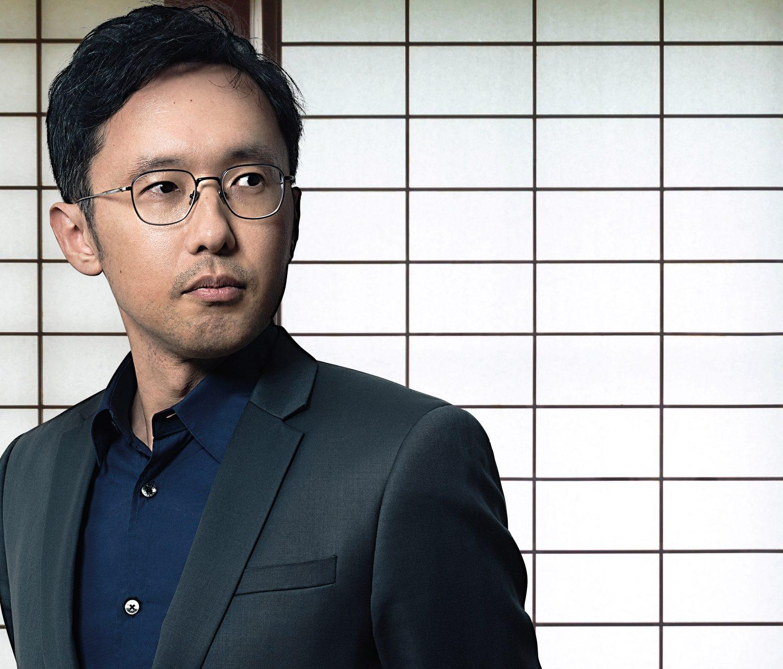 INTERVIEW : MASUNAGA // THE ART OF CRAFTSMANSHIP